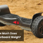 How Much Does a Hoverboard Weigh?