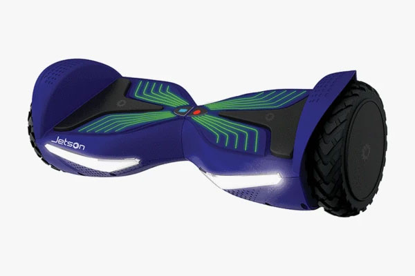 Jetson v12 All Terrain hoverboard