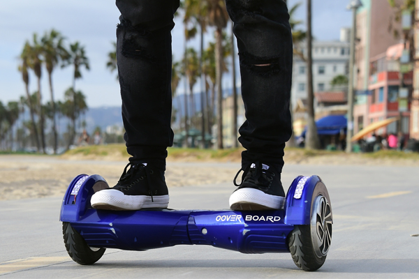 Weight Limit for Hoverboard