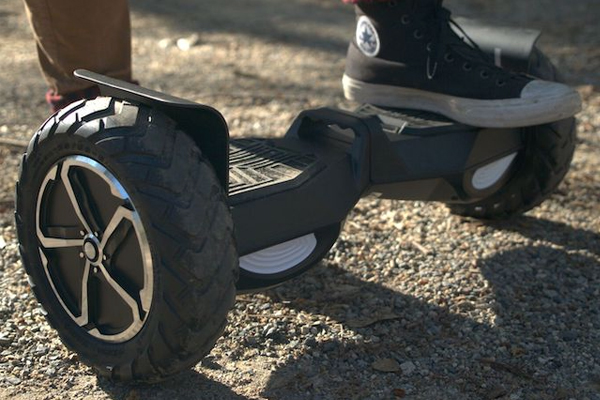 all-terrain hoverboards
