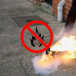 How to Protect Your Hoverboard from Fire Hazards?