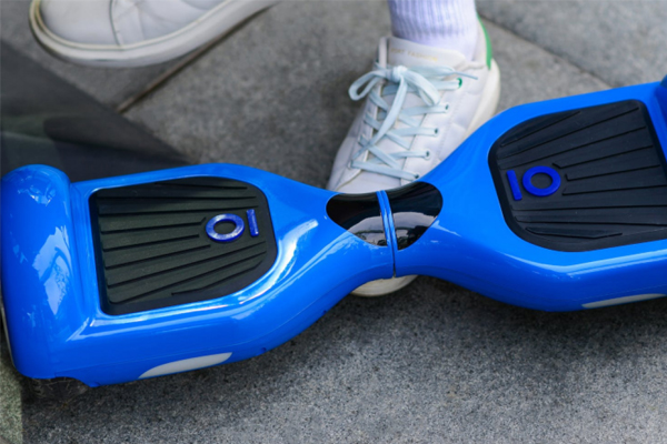 Which Hoverboards Do Not Catch Fire?