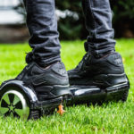Can You Ride a Hoverboard on Grass Gravel Dirt and Carpet
