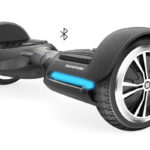 Everything You Need Know About Bluetooth Hoverboards